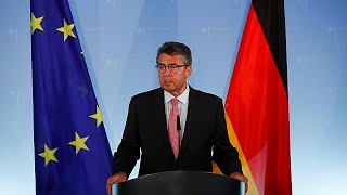 Germany has warned its citizens to be more careful when visiting Turkey, saying some Germans have been detained by the authorities without access to consular services.The warning comes as Turkey continues to detain six human rights activists. They include Idil Eser – Amnesty's Turkey director, three Turkish nationals, German national Peter Steudtner and a Swiss national.Horrible update: Idil, @amnesty Turkey director, held in solitary confinement 24h, no access medication yet, only visitor l…READ MORE : http://www.euronews.com/2017/07/20/berlin-pressure-turkey-over-detention-of-rights-activistsWhat are the top stories today? Click to watch: https://www.youtube.com/playlist?list=PLSyY1udCyYqBeDOz400FlseNGNqReKkFdeuronews: the most watched news channel in EuropeSubscribe! http://www.youtube.com/subscription_center?add_user=euronews euronews is available in 13 languages: https://www.youtube.com/user/euronewsnetwork/channelsIn English:Website: http://www.euronews.com/newsFacebook: https://www.facebook.com/euronewsTwitter: http://twitter.com/euronewsGoogle+: http://google.com/+euronewsVKontakte: http://vk.com/en.euronews