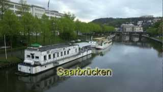 Saarbrucken Germany  city pictures gallery : Germany: Saarbrücken 2012