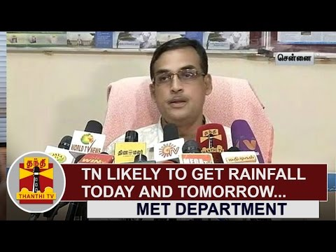 Tamil-Nadu-likely-to-get-rainfall-Today-and-Tomorrow-due-to-Low-Pressure--Met-Department