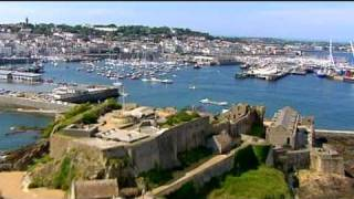 A guide to Guernsey