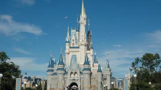 Walt Disney World Magic Kingdom 2012 Tour and Overview HD
