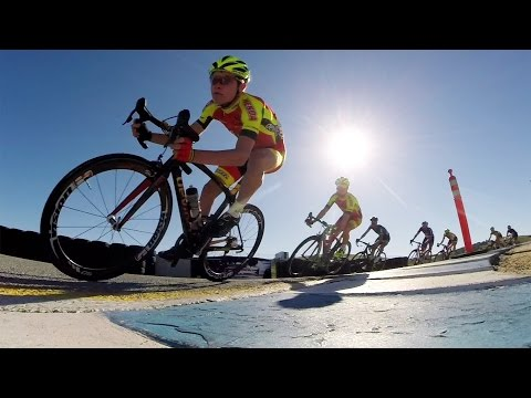 energy - Ride along with the 5-hour Energy Cycling Team and get some insight into the strategy behind road racing at the Sea Otter Classic Criterium Race in Monterey, California. Shot 100% on the HD...
