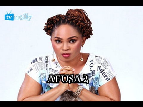 Afusa 2 - Latest Yoruba Movie  2017 Drama