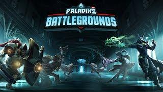 Annuncio modalità Battlegrounds