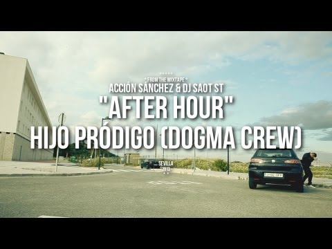 "Hijo Pródigo – ""After Hours"" [Videoclip]"