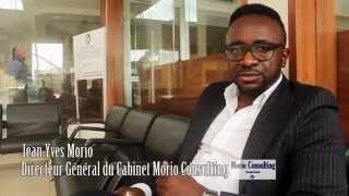 2014 Harambe Cameroon Business Seminar
