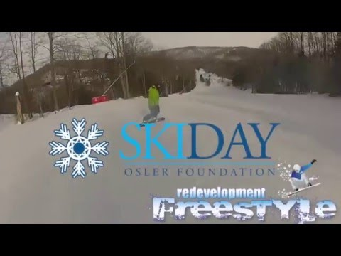 Tear up the hills at Ski Day 2016  Thumbnail