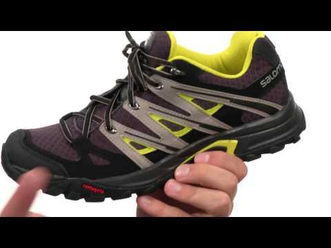 Salomon pohodniški čevlji Eskape Aero