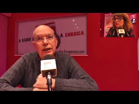Storia Nustrali avec Claude Giansily