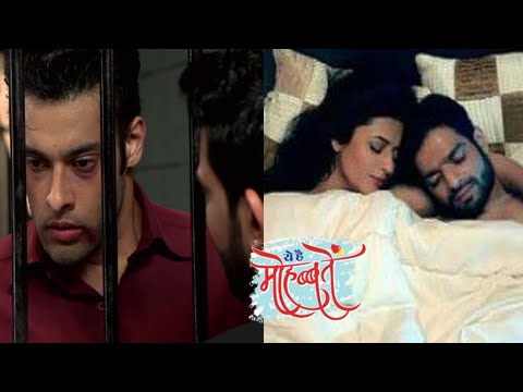 Ye Hai Mohabbatein : Kahaani Ab Tak | 9th August-