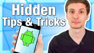 Video Top 10 Hidden Android Features & Tips MP3, 3GP, MP4, WEBM, AVI, FLV Februari 2019
