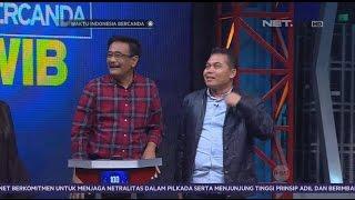 Video Waktu Indonesia Bercanda - Keren! Tim Pak Djarot Sukses Jawab Pertanyaan TTS (2/4) MP3, 3GP, MP4, WEBM, AVI, FLV November 2018