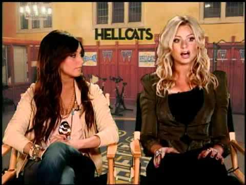 Hellcats Stars