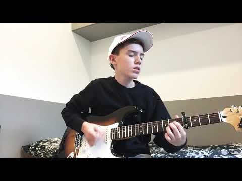 Cover Of Mac DeMarco's 'They Way You'd Love Her'