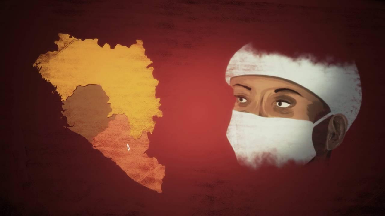Το χρονικό της επιδημίας Έμπολα στη Δυτική Αφρική