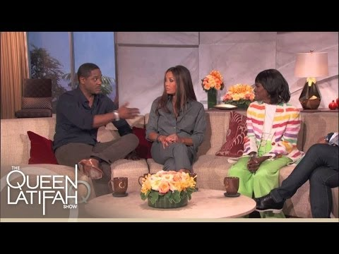 """The Trip To Bountiful"" Cast Talks About the Play 
