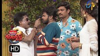 Video Hyper Aadi, Raising Raju Performance | Jabardasth | 28th December 2017  | ETV  Telugu MP3, 3GP, MP4, WEBM, AVI, FLV April 2018