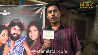 Mageshwaran Speaks at Madhurakarenga Movie Audio Launch