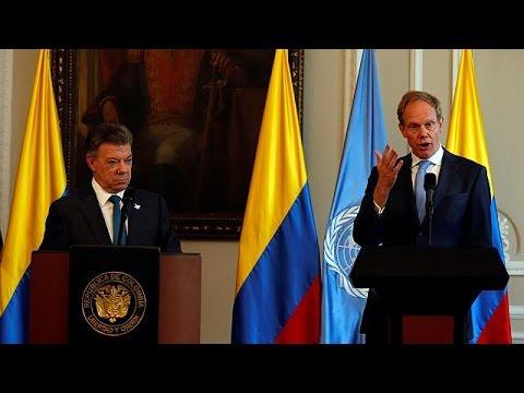 Κολομβία: Απήχθη εργαζόμενος του ΟΗΕ