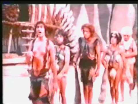 Movie - When Women Lost Their Tails (1972)