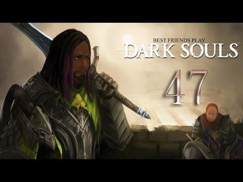 Best Friends Play Dark Souls (Part 47) (видео)