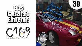 E ai pessoal, novo gameplay de Gas Guzzlers Extreme e desta vez com a continuação dos desbloqueio de melhoramentos do carro Hound Bermude. ------------------...