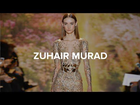 Zuhair Murad Couture SS14