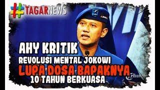 Video Bro AHY Apakah Lupa, Bapakmu dulu SBY yang Buat Jokowi Harus Kerjakan Infrastruktur Dulu MP3, 3GP, MP4, WEBM, AVI, FLV Juni 2018