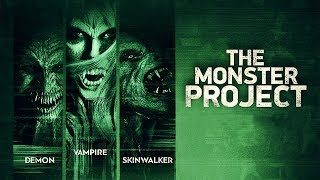 Nonton The Monster Project  2017  Film Subtitle Indonesia Streaming Movie Download