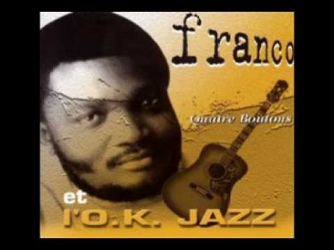 Franco Luambo Makiadi & TP OK Jazz - Bombanda Compliqu