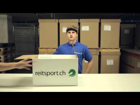 reitsport.ch - Der Online-Shop für Gewinner.