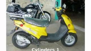 7. erheriada - 2007 E-TON Beamer III Details and Features