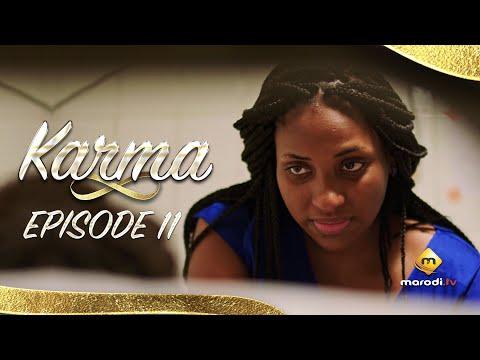 Série - Karma - Episode 11 - VOSTFR