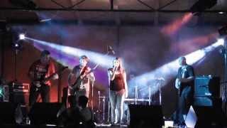 Video Zakázaný tanec - Wražedné Emauzy - 2013