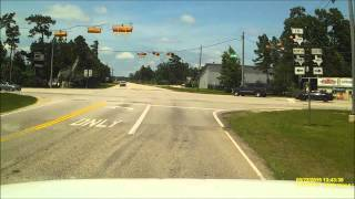 Conroe (TX) United States  city photos gallery : dash cam Conroe TX cant drive