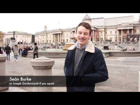 A Comedian s Guide to London