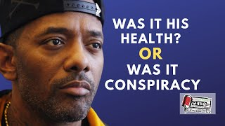 (Read Between The Lines) Prodigy Was A Target For What He Knew!