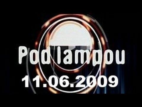 Večer pod lampou - Kto zavraždil Miladu Horákovú?