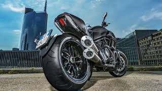 4. See Ducati Diavel Carbon 2018 Top Speed