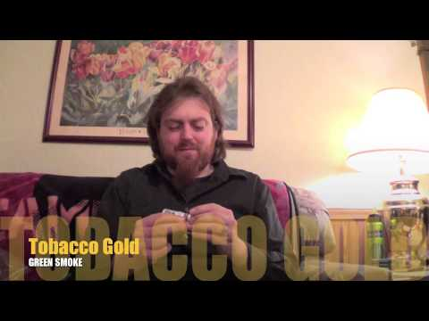 Green Smoke E Cigarette Flavor Review