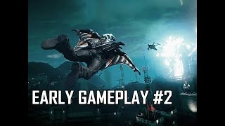 JUST CAUSE 4 Early Gameplay Walkthrough #2