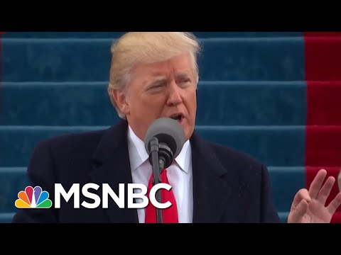 Confused By President Trump Scandals? Chris Hayes Explains | All In | MSNBC