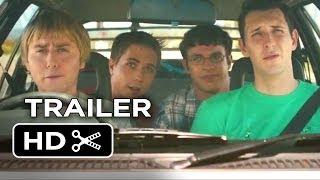 Nonton The Inbetweeners 2 Official Trailer 1  2014    British Comedy Sequel Movie Film Subtitle Indonesia Streaming Movie Download