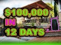Increase Profit In Landscaping and Lawn Care Business ($100,000 in 12 Days)