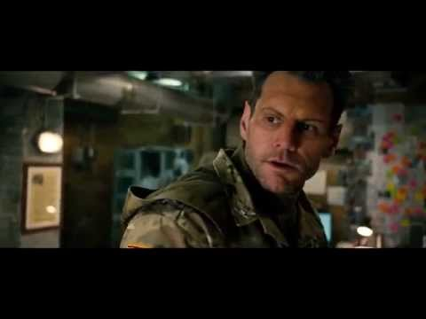 Kick-Ass 2 - The Fall of Colonel Stars and Stripes