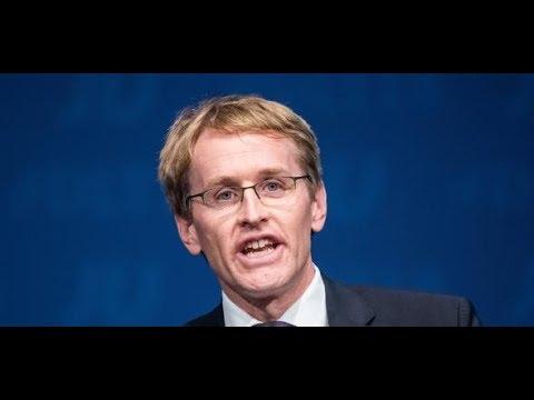 Ministerpräsident Daniel Günther (CDU): Die CS ...