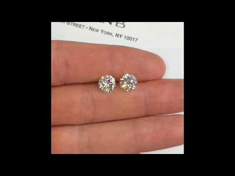 Moissanite Vs Diamond: Different Shapes, Size And Quality