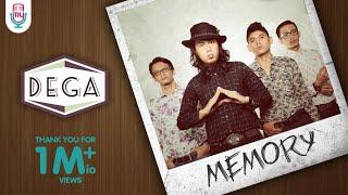 """DEGA - """"Memory"""" (Official Music Video)"""
