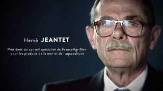 HERVÉ JEANTET, FranceAgriMer