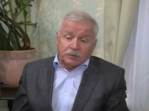 Актер Сергей Никоненко читал самарцам стихи